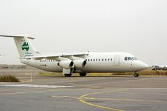 RJ100 de Cobham