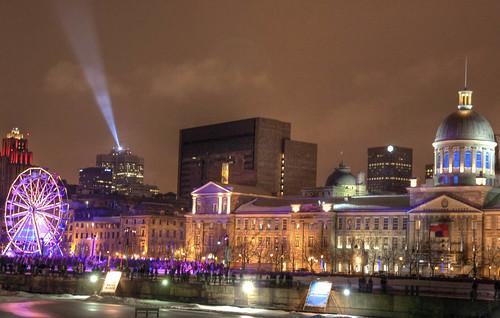 Montréal...en lumières