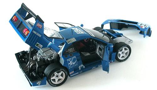 Ferrari F40LM5