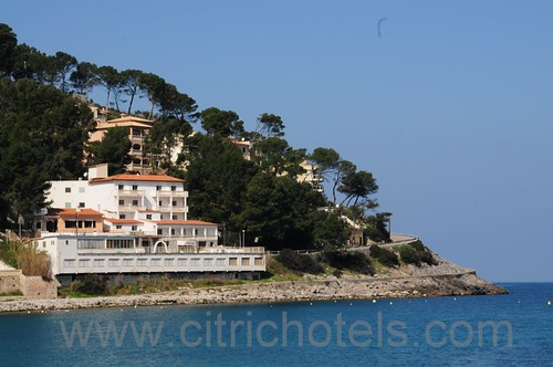 Citric Hotel Sóller