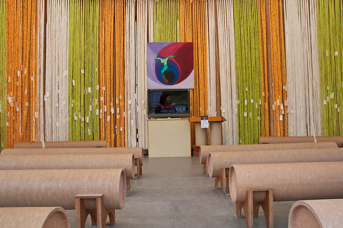 Paper Church Trip