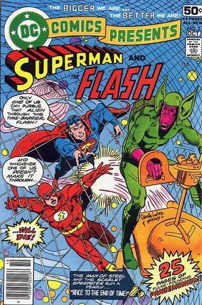 DC Comics Presents 2