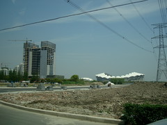 Kunshan underconstruction