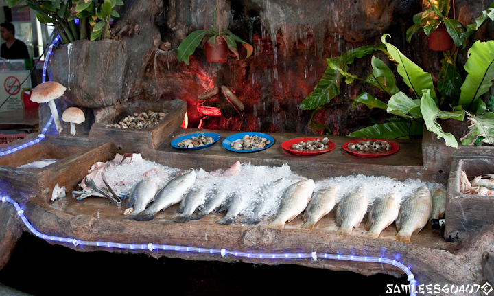 2010.04.10 Hammer Bay Ikan Bakar @ Penang-2