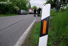 Tödlicher Unfall Frauenstein 20.05.10