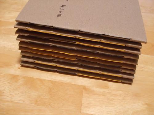 Math Nerd Journals