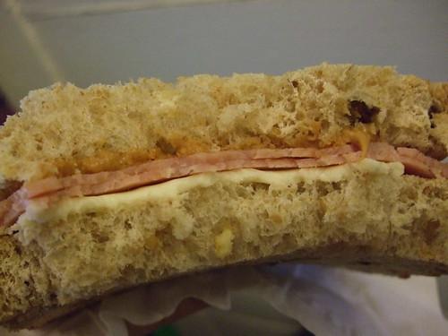 Homemade Bread 1