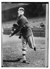 [Herb Pennock, Philadelphia AL (baseball)] (LOC)
