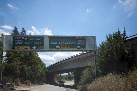 The Road to San Fransisco