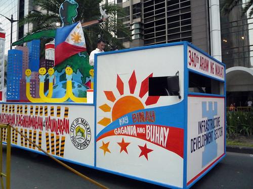 Makati Grand Parade 2010 052