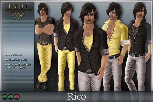 Rico y
