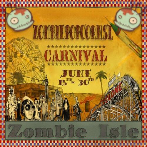 ZombiePopcornSL Carnival