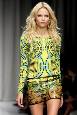 Versace+Spring+2010+Collection+6