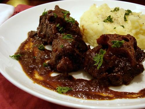Dinner:  January 20, 2010