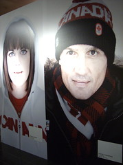 2010 VANCOUVER WINTER OLYMPIC GAMES | ATHLETES FOR THE BAY
