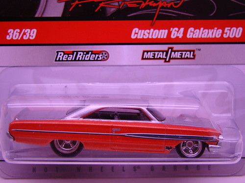 hws phils garage custom '64vGalaxie 500 (1)