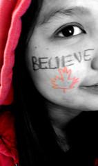 ten ; believe