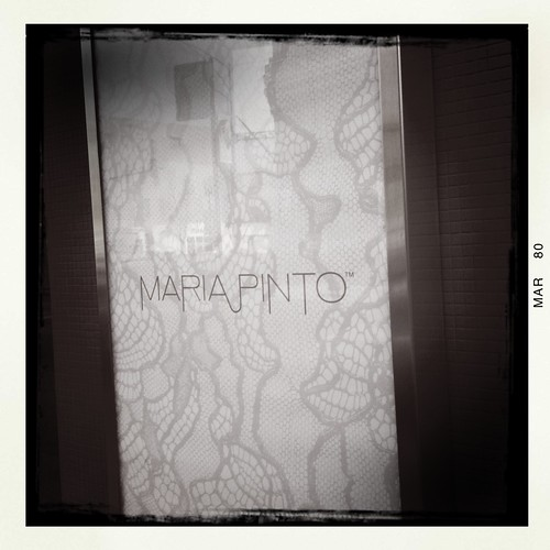 Maria Pinto