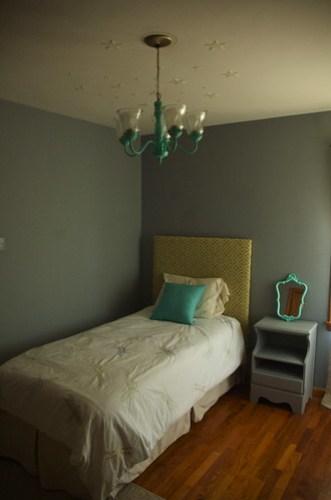 Jessica's bedroom