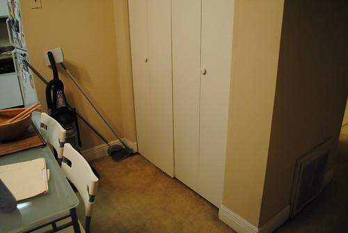 [82/365] The Closet of Doom