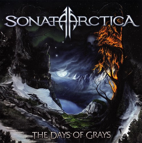 (2009) The Days Of Grays (320 kbps)