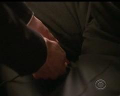 Gibbs's lap