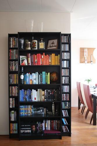 Spectrum boekenkast