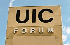 UIC Forum
