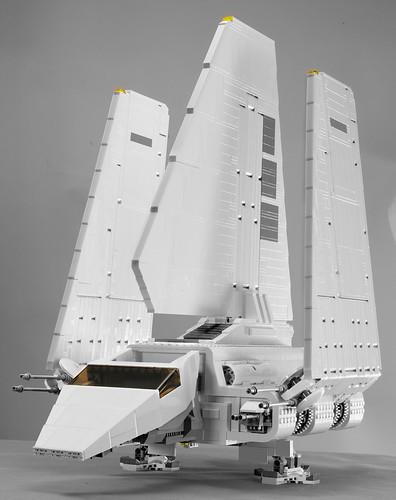 10212 Imperial Shuttle - 5