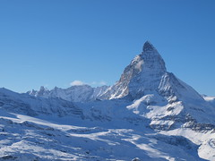 The Matterhorn, Zermatt - Switzerland
