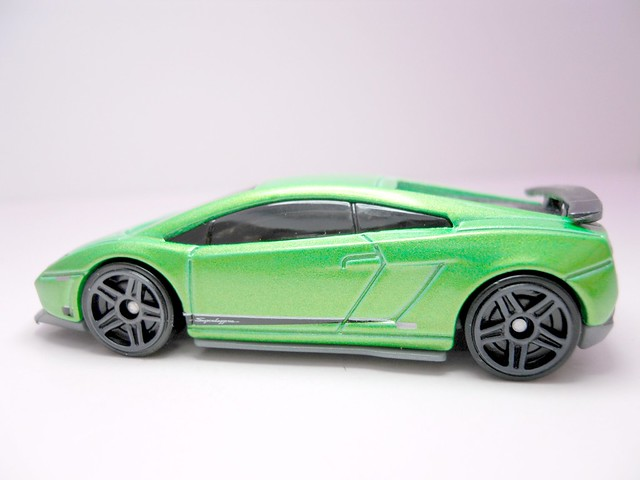 hws lamborghini gallardo LP570-4 superleggera  (5)