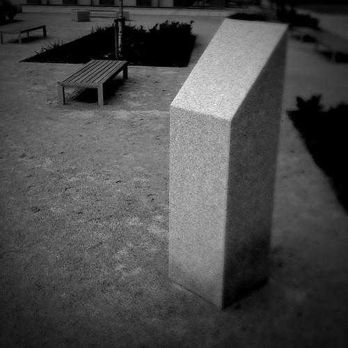 The Empty Plinth