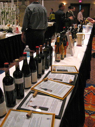 celebration of wine