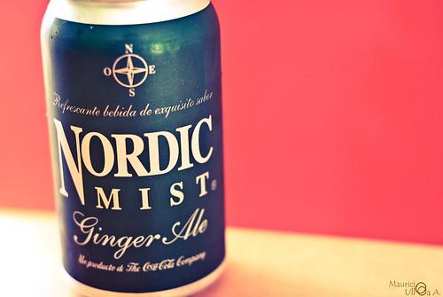 Nordic Mist. 56/365