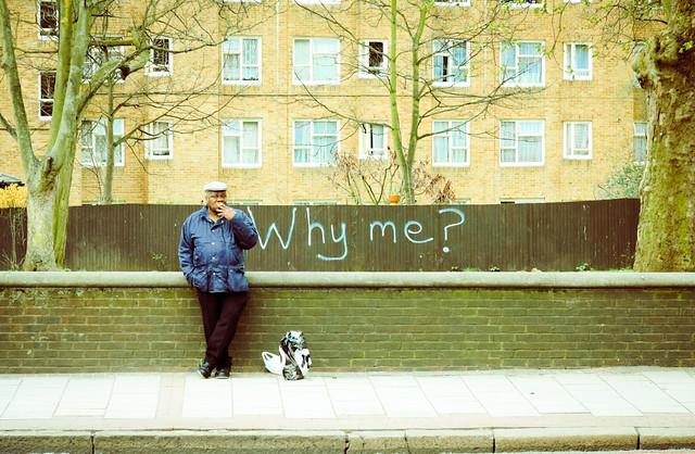 """0161"" - Brixton, London, UK - Marco Novo"