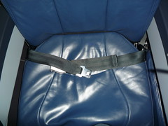 US Airways New Seats