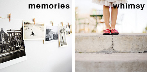 memories whimsy