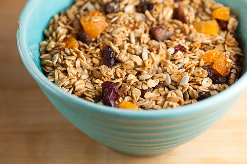 granola cereal-3