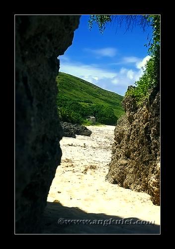 Nakabuang Arch, Sabtang Island, Batanes