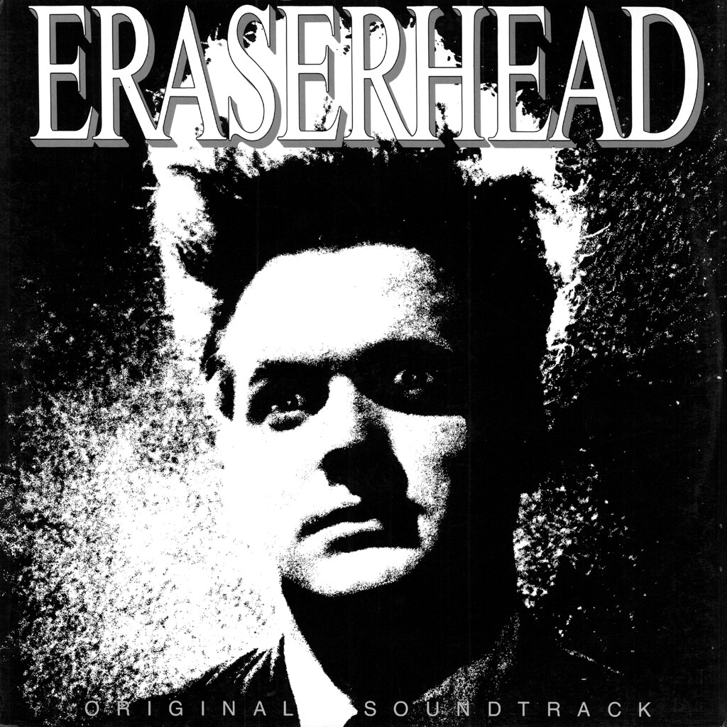 David Lynch - Eraserhead
