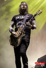 Gary Holt - SLAYER @HELLFEST 2017
