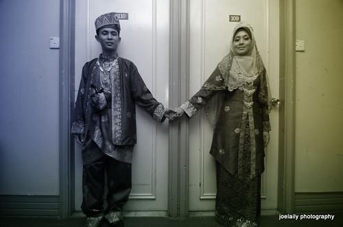 shahrul & nashrah | ktm,ipoh | part 3