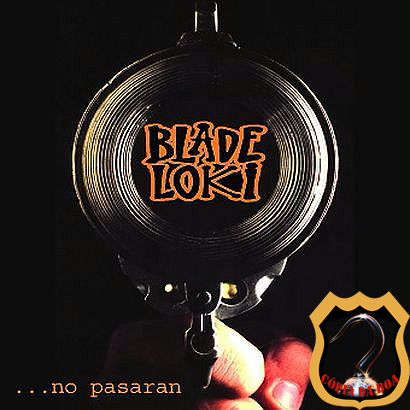 Blade Loki