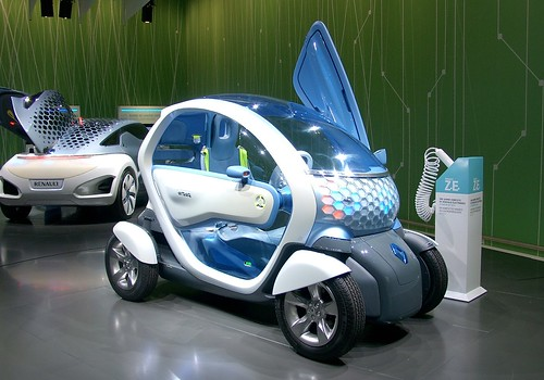 Renault Zero Emissions