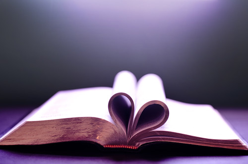 The Bible Of Love