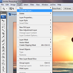 Tutorial - Cleaning up your pictures using Photoshop (2/6)