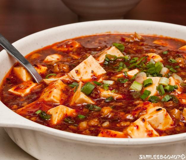 Jiu Jiu Szechuan Restaurant @ Autocity Penang-3