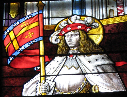 Vetrata del Duomo di Colonia