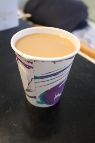 Nescafe Taster