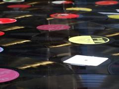 Open Studios Day 5 - Classic Vinyl Flooring